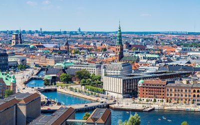 COPENHAGEN 2016:  21 Ottobre